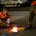 Protection civile Morges - Compagnie 5